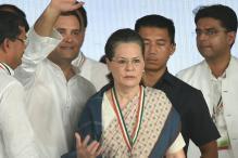 What Happened to Modi's 'Na Khaunga, Na Khane Dunga' Slogan, Asks Sonia Gandhi