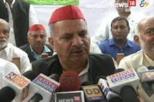 UP Legislative Council Elections: SP Names Naresh Uttam Patel as their Candidate; all Likely to be Elected Unopposed
