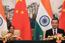 Take Action Against States Who Support Terrorism, Says Sushma Swaraj at SCO Meet in China