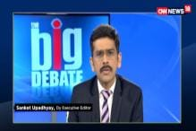 The Big Debate: Modi Warns Pak, Surgical Strike 2.0 Next?