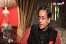 Virtuosity: Shashi Tharoor Speaks on His Book 'Why I Am A Hindu'