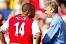 Arsene Wenger's Legacy at Arsenal 'Untouchable': Thierry Henry