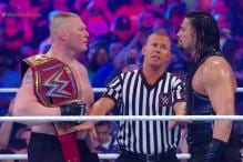 WrestleMania 34: Undertaker Returns, AJ Styles Retains Title And WWE Sets Attendance Record