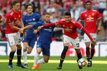 Manchester United Need Experienced Players to Better Team, Says Nemanja Matic