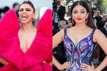 Deepika to Aishwarya: Bollywood Divas Sizzle at Cannes 2018
