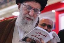 Is Iran's Ayatollah Khamenei Trolling Trump With This Instagram Post?