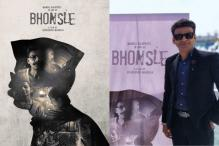 Manoj Bajpayee Pushes Bhonsle In The Rush Of Cannes Festival Adrenaline