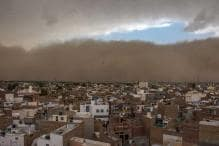 News18 Daybreak   Dust Storm Hits Delhi and Other Stories You May Have Missed