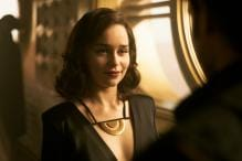 Emilia Clarke Lauds Game of Thrones for Its Balance of Male and Female Nudity