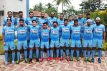 Champions Trophy: India Face Pakistan in Opener