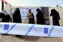 Record Low Turnout in First Iraq Elections Since IS Defeat