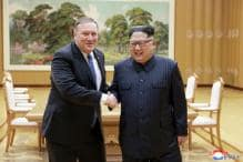 Release of Americans by North Korea Sets Stage for Summit, Singapore Seen Likely Venue