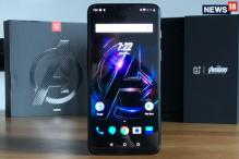 OnePlus 6 Marvel Avengers Limited Edition Goes on Sale in India Today: Price, Specifications And More