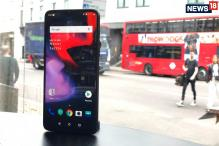 OnePlus Removes Always-On-Display Feature From The OnePlus 6 Just Days After Launch