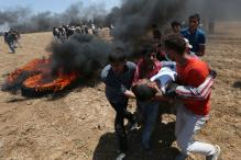 Israeli Forces Kill 52 in Gaza Protests as Anger Mounts Over US Embassy in Jerusalem