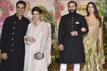 Cutest Celebrity Couples at Sonam Kapoor & Anand Ahuja's Reception