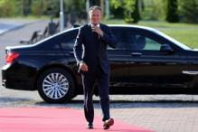 'With Friends Like Trump, Who Needs Enemies?': EU's Tusk