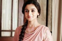Alia Bhatt Wants to Have it All. And She isn't Resting Easy