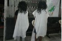 Andhra Youngsters Dressed as Ghosts to Scare Friend, Get Detained by Police