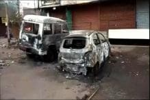 2 Dead After Clashes in Maharashtra's Aurangabad, Section 144 Imposed