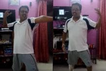 Meet the Differently-Abled Doctor From Delhi Who Defied All Odds to Learn Zumba