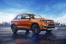 Top 5 Compact SUVs with Automatic Gearbox to Buy in Rs 10 Lakhs: Ford EcoSport, Maruti Brezza and More