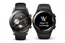 Google to Launch Its First Smartwatch Later This Year