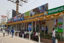 AC, Coffee Machines, Wi-Fi, Mobile Charging Points: Hyderabadis to Wait for Buses in Style