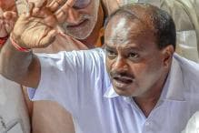 Stray Golf Ball Hits Car Inside CM Kumaraswamy's Residence, Dy CM Mulls Shifting Golf Course