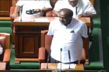 'Where are the Bricks for Ram Mandir?' Kumaraswamy's Poser Stumps BJP