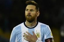 FIFA World Cup 2018: Lionel Messi Will Help us Raise Our Game, Say Argentina Teammates