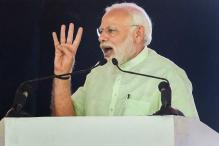 Day Before Kairana Bypoll, PM Modi Accuses Congress of Spreading Lies on Dalit, Farmer Issues