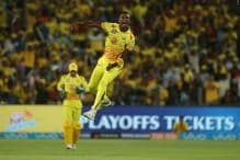 CSK's Ngidi Was 'Grinning' When he Saw Bounce & Pace on Pitch