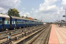 Modi Govt Gives Northeast States Big Railway Boost