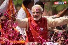 Modi@4 - Special Broadcast On CNN-News18 | 8PM-10PM