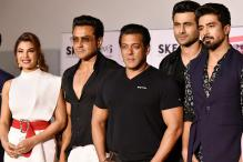 'Race 3' Trailer Launch: Check out the Pictures from the Starry Event