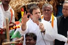 After Uproar Over 19 Conditions For Rahul Gandhi's Rally, Mandsaur Administration Brings it Down to 6