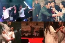 SRK, Salman Khan Were Dancing on Stage for Almost an Hour: Mika Singh on Sonam Kapoor-Anand Ahuja's Reception