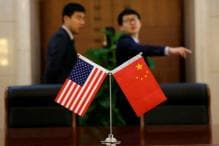 US Official Charged With Taking $800,000 from Chinese