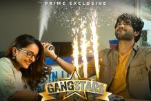 Amazon Prime Video Launches First Telugu Web Series