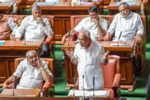 Contradictions in JD(S)-Cong Will Help Us Come Back in Karnataka: BJP Leaders