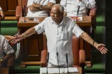 Yeddyurappa Writes to Election Commission Alleging Foul Play in Karnataka Polls