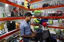 From Fashion to Furniture, Afghans Turn to Online Shopping to Avoid Being Bombed