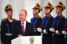 Kremlin Foe Bill Browder Tells West: Russian Money is Putin's Achilles Heel