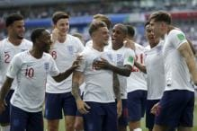 FIFA World Cup 2018: England beat Panama - Relive the Goals