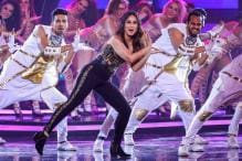 Kareena, Jacquline Burn The Stage With Their Performance at Miss India 2018 Finale