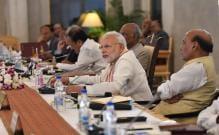 Doubling Farmers' Income, 'Modicare' Top NITI Aayog Agenda