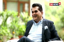 Watch: Off Centre With Amitabh Kant