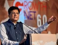 FM Piyush Goyal to Meet Heads of 13 Public Sector Banks on Tuesday