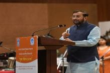 Education About Understanding and Analysing, Not Rote Learning: Prakash Javadekar